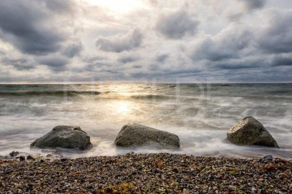 Leinwandbilder-Ostsee