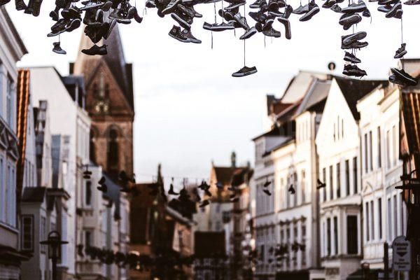 Flensburg Schuhe